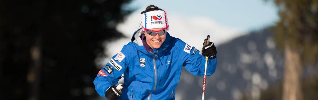 Brides-les-Bains - à fond pour le ski nordique