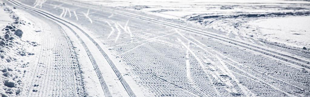 Ski nordique, - chacun son style